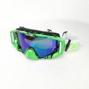 Goggle Sport Moto Cross Thor 06