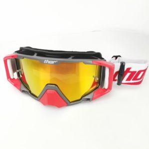 Goggle Sport Moto Cross Thor 07