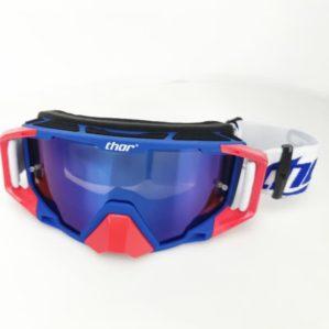 Goggle Sport Moto Cross Thor 09