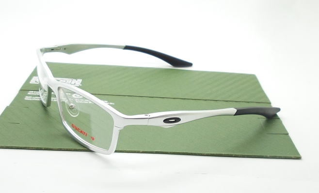 OAKLEY Bracket Aluminum  Full Frame