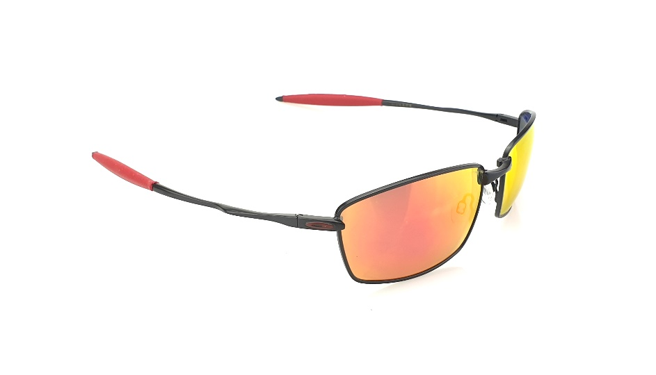 Kacamata Oakley Squared Whisker