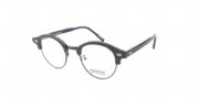 Moscot Aidim Polished Black