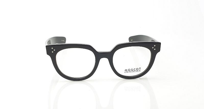 Moscot Vilda Polished Black