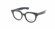 Moscot Vilda Polished Black