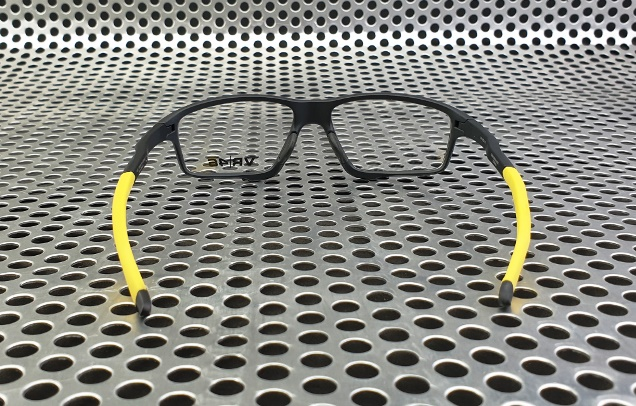 Frame Oakley Crosslink Zero Yellow VR46
