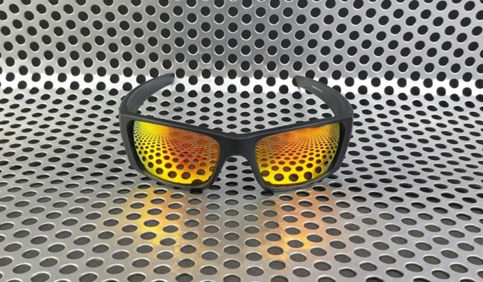 Fuel Cell Matte Black Scuderia Ferrari