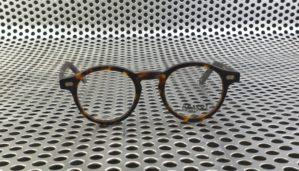Kacamata Moscot Miltzen Matte Tortoise