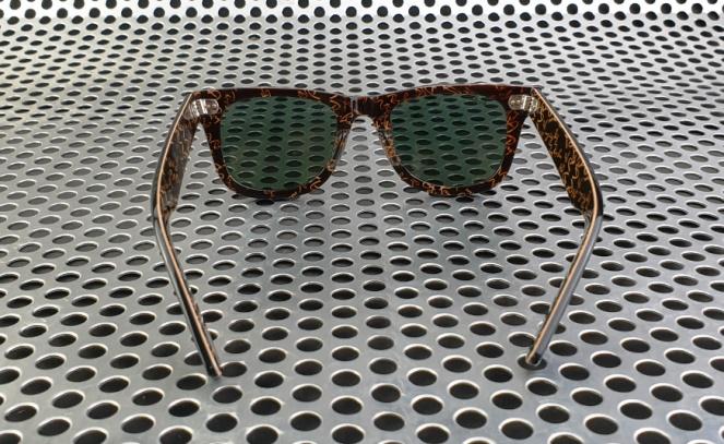 Kacamata Ray Ban Wayfarer 2140 1012