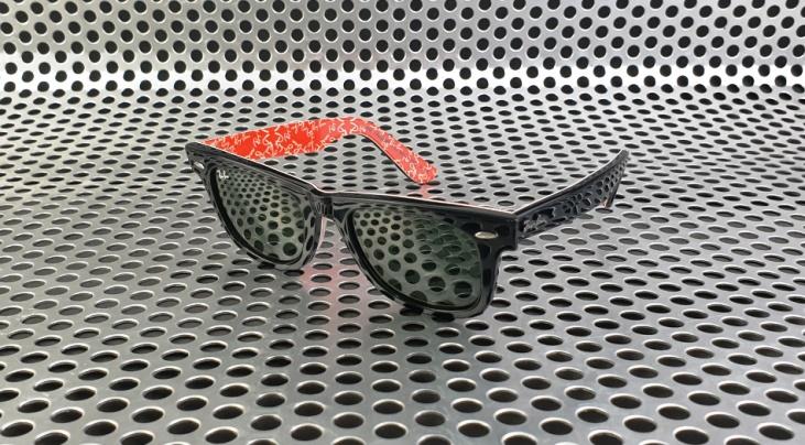 Kacamata Ray Ban Wayfarer 2140 1016