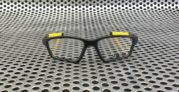 Oakley Crosslink Sweep Matte Black Yellow