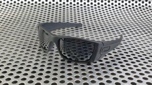 Oakley Fuel Cell Solid Black