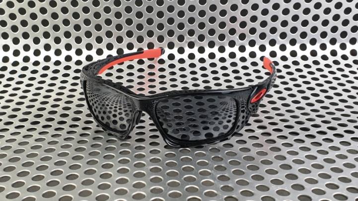 Sunglass Oakley Scalpel Polished Black Ducati Lens Black