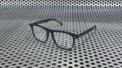 Oliver Peoples Bernardo Polished Black