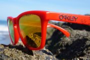 Frogskin Limited Edition B1B Red