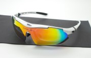 POLARIZED Quantum SB White 6 Lensa