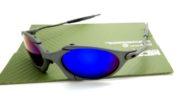 OAKLEY Romeo Carbon Lens Blue Polarized