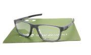 Oakley Frame Hyperlink Matte Grey Clear