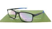 Oakley Milestone Matte Black Blue