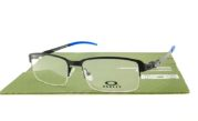 Oakley Tin Cup Half Black Blue