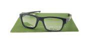 Oakley Frame Hyperlink Solid Matte Black