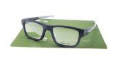 Frame Oakley Hyperlink Matte Black Grey
