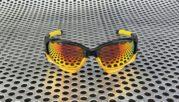 Kacamata Oakley Jawbone Black Livestrong