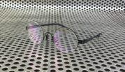 kacamata IC Berlin model Mariusz Black